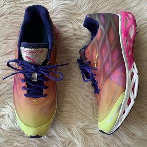 Women's Puma Bioweb Elite Plus Running Shoes